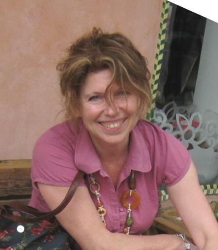 ילנה רזנוביץ