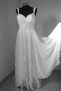 שמלת כלה מודרנית