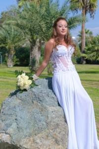 שמלות כלה באשדוד