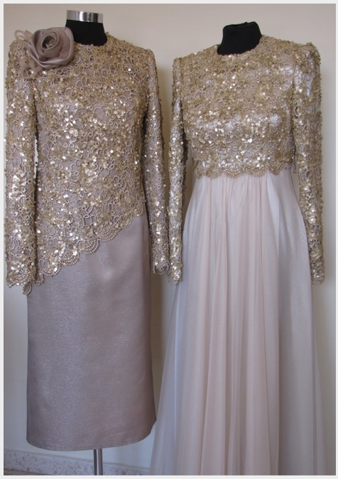 שמלות ערב לדתיות