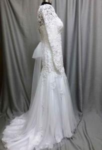 שמלת כלה באשדוד ילנה רזנוביץ
