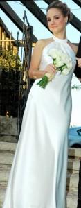 שמלת כלה הילה