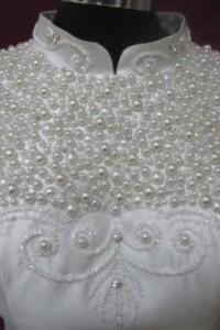 שמלת כלה צנועה שמלות כלה