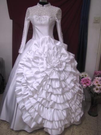 שמלת כלה שמלות כלה לדתיים
