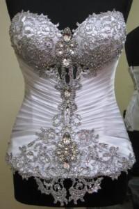 שמלת כלה שמלות כלה ילנה רזנוביץ