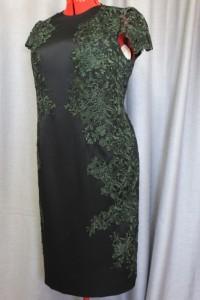 שמלת ערב בעיצוב ילנה רזנוביץ