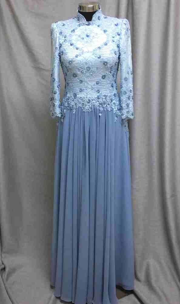 שמלת ערב לדתיות באשדוד