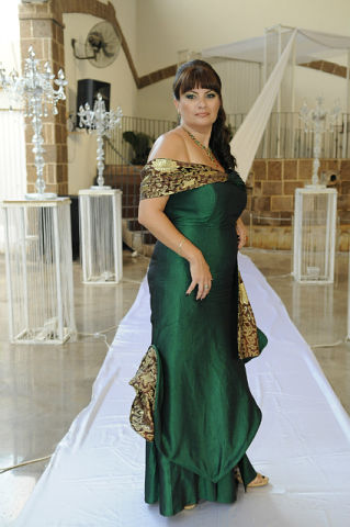 שמלת ערב לחתונה