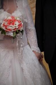 שמלת כלה באשדוד ילנה